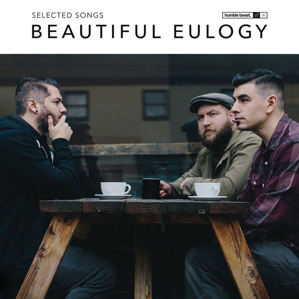 Beautiful Eulogy: Selected Songs CD