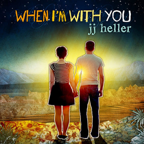 JJ Heller: When I'm With You CD