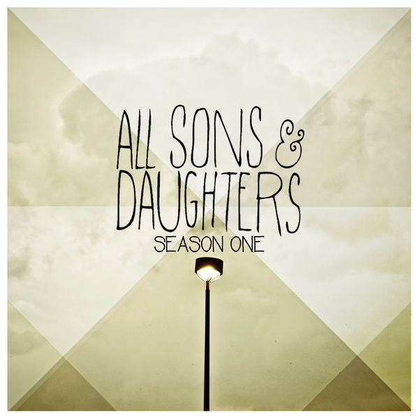 All Sons & Daughters: Season One CD/DVD