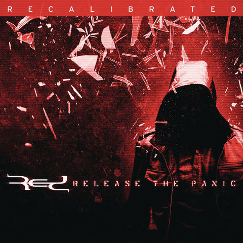 Red: Release the Panic Recalibrated CD