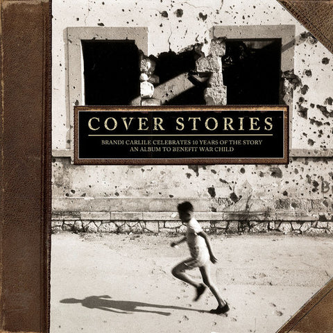 Brandi Carlile: Cover Stories Vinyl LP