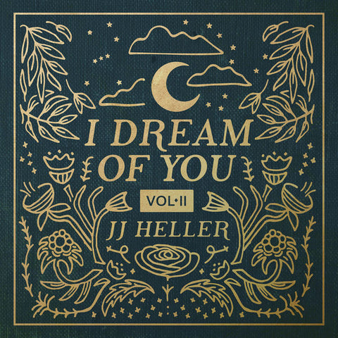 JJ Heller: I Dream of You Vol. 2 CD