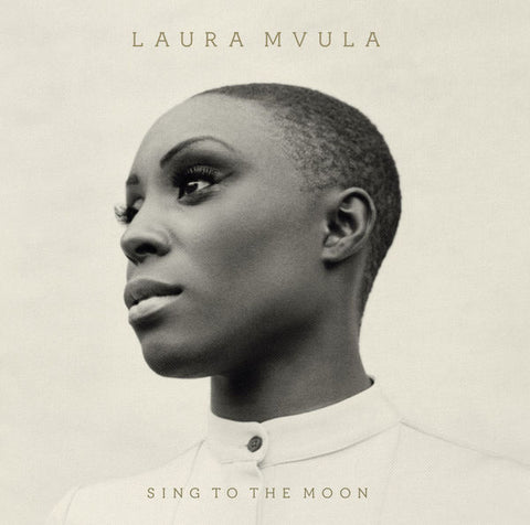 Laura Mvula: Sing To The Moon CD