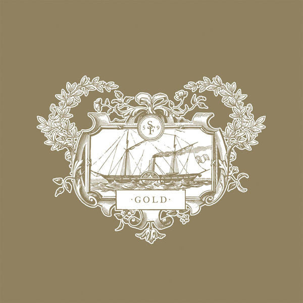 Starflyer 59: Gold Deluxe Edition CD
