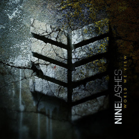 Nine Lashes: World We View CD