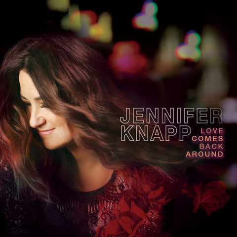 Jennifer Knapp: Love Comes Back Around CD