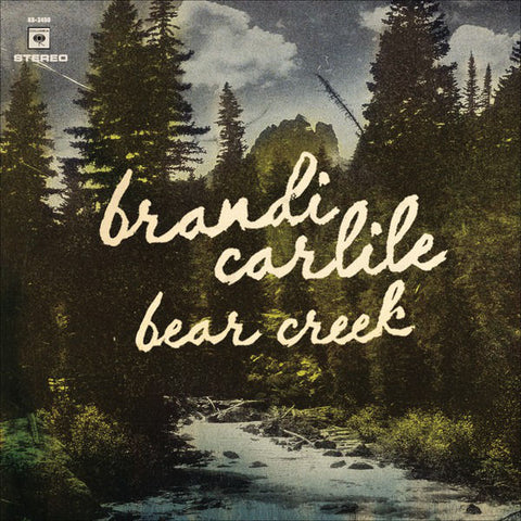 Brandi Carlile: Bear Creek CD