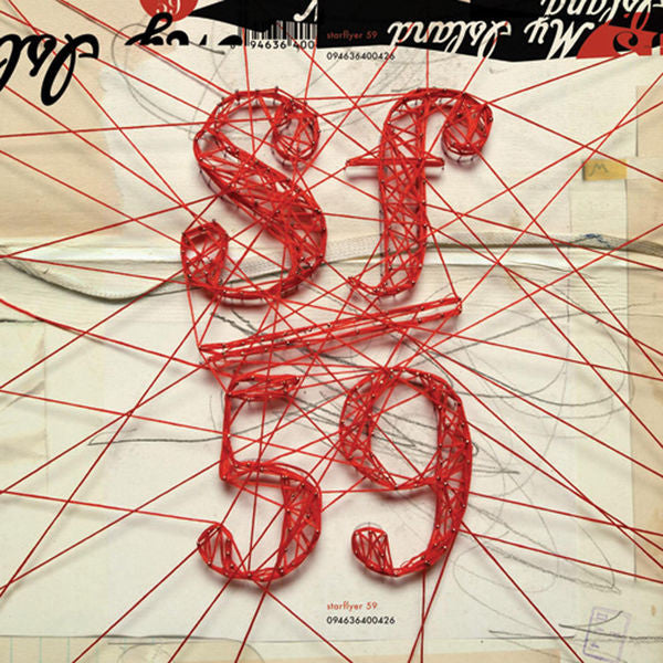 Starflyer 59: My Island CD