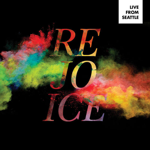 Northwest Collective: Rejoice - Live From Seattle CD