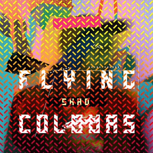 Shad: Flying Colours Import CD