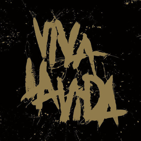 Coldplay: Viva la Vida / Prospekt's March Deluxe CD