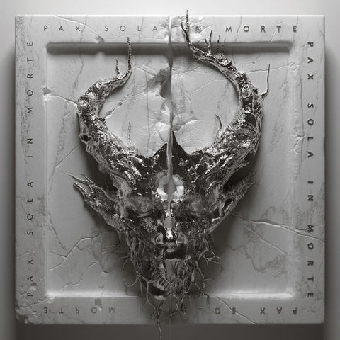 Demon Hunter: Peace Vinyl LP
