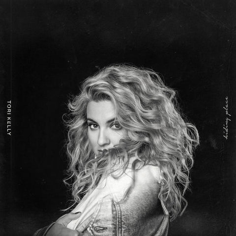 Tori Kelly: Hiding Place CD