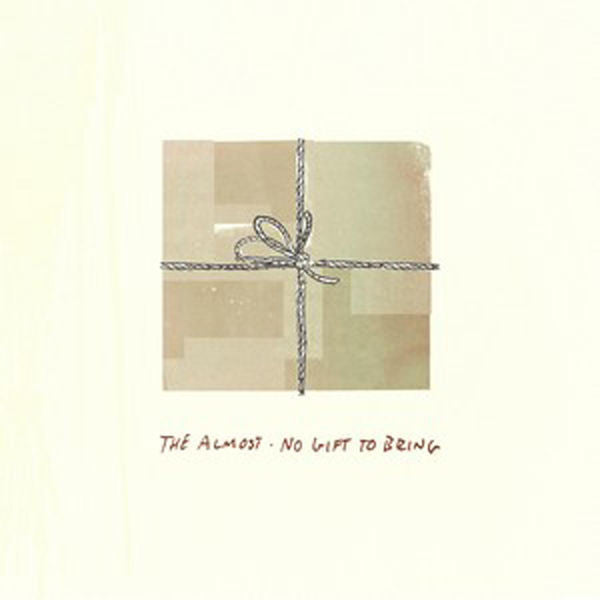 The Almost: No Gift To Bring CD