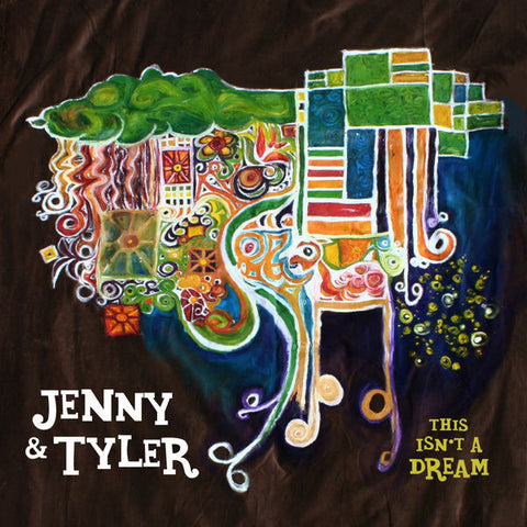 Jenny & Tyler: This Isn't A Dream CD