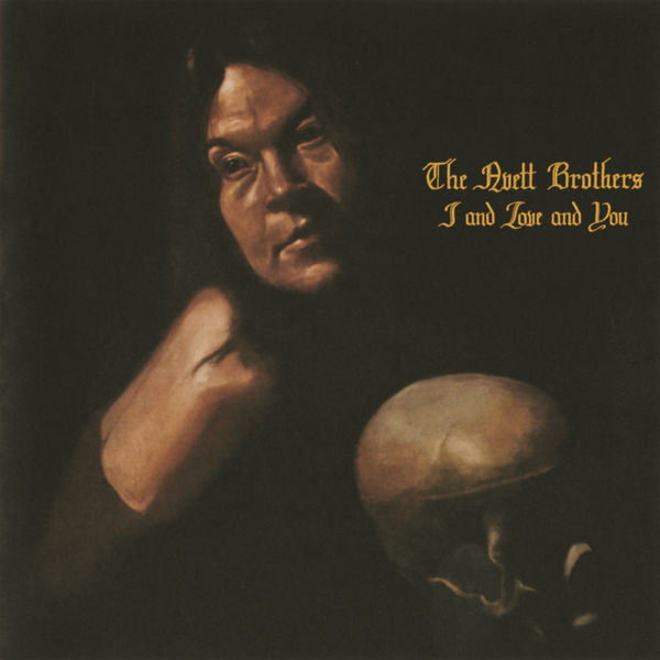 The Avett Brothers: I and Love and You CD