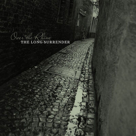 Over The Rhine: The Long Surrender CD