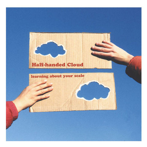 Half-Handed Cloud: Learning About Your Scale CD