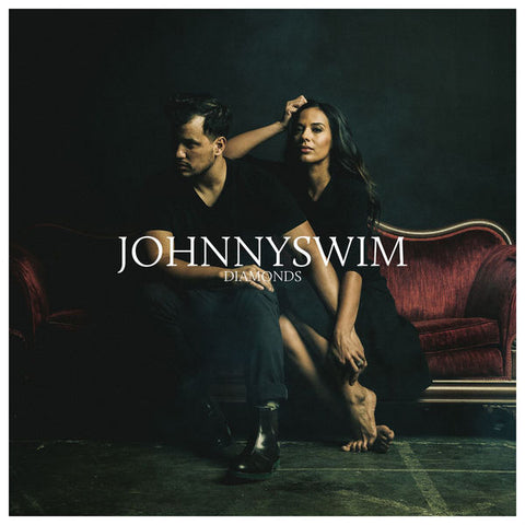 Johnnyswim: Diamonds Vinyl LP
