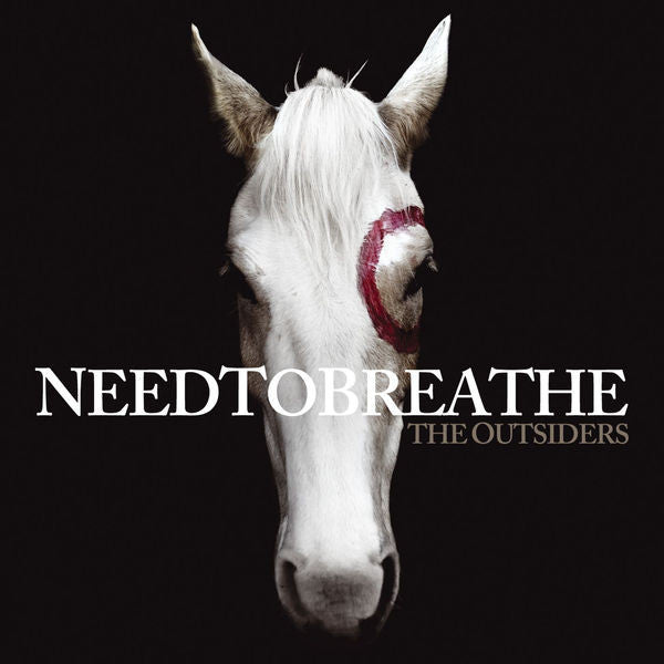 Needtobreathe: The Outsiders CD