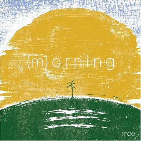 Mae: Morning CD/DVD