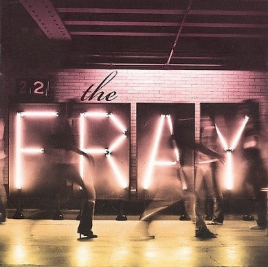 The Fray: The Fray Deluxe CD