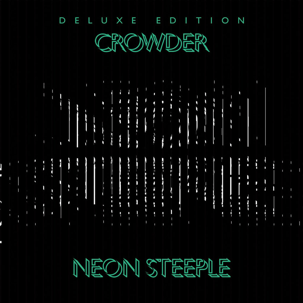 Crowder: Neon Steeple Deluxe CD