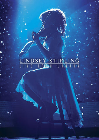 Lindsey Stirling: Live In London DVD