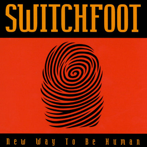 Switchfoot: New Way To Be Human Vinyl LP