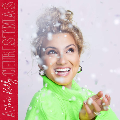 Tori Kelly: A Tori Kelly Christmas CD