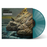 August Burns Red: Guardians Vinyl LP (Limited Edition Deep Sea Blue)