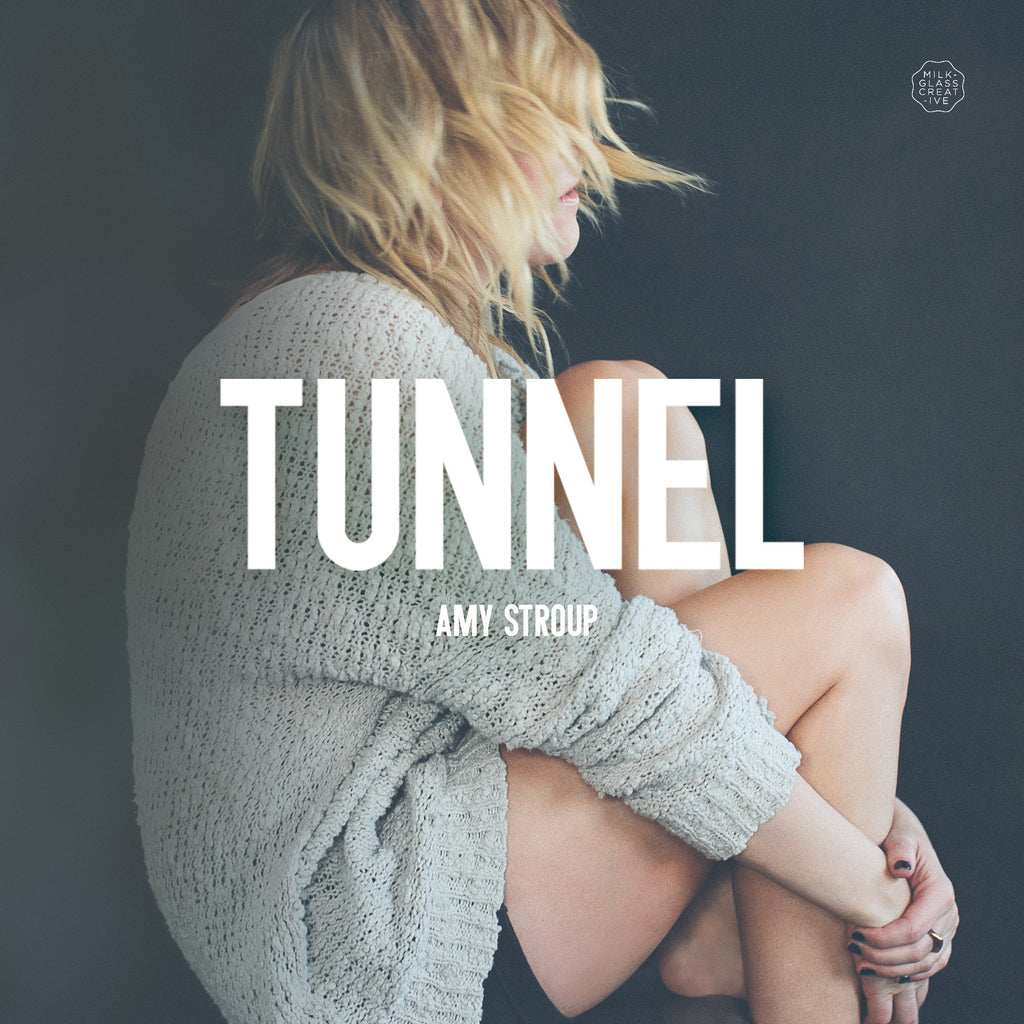 Amy Stroup: Tunnel CD