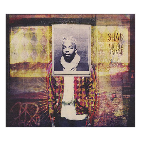 Shad: The Old Prince CD