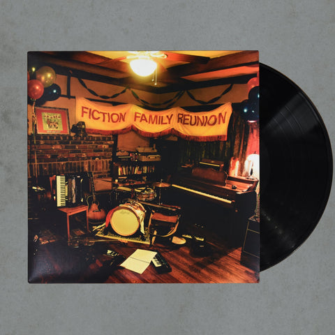 Fiction Family: Fiction Family Reunion Vinyl LP