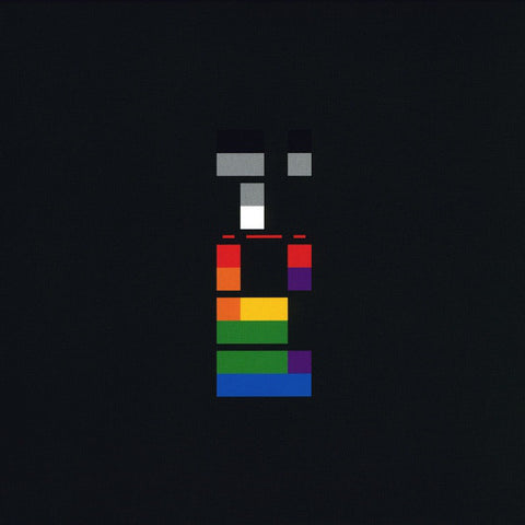 Coldplay: X&Y double vinyl LP