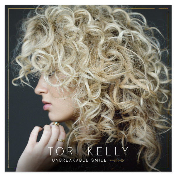 Tori Kelly: Unbreakable Smile Vinyl LP