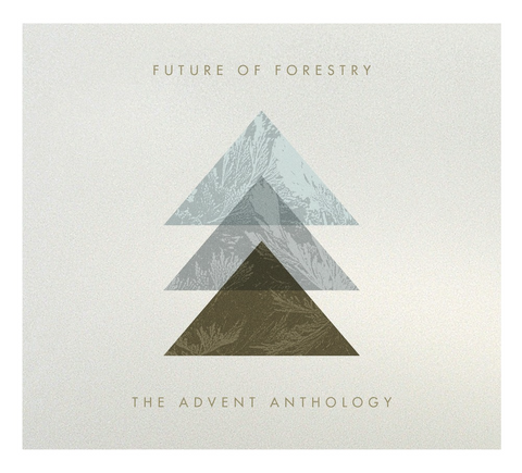 Future of Forestry: The Advent Anthology CD