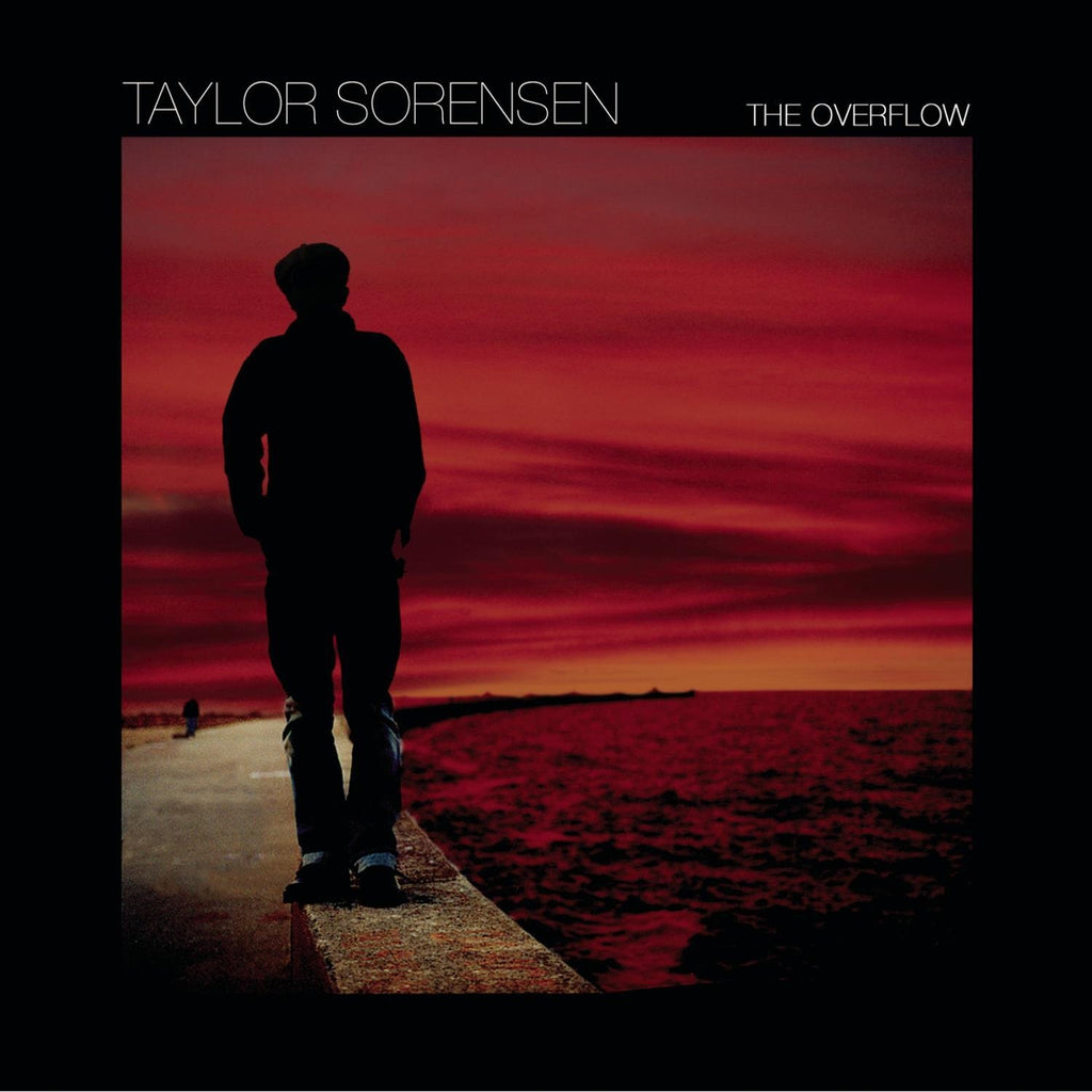 Taylor Sorensen: The Overflow CD