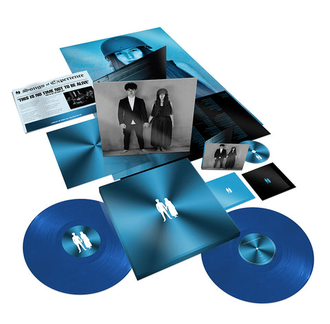 U2: Songs of Experience Box Set