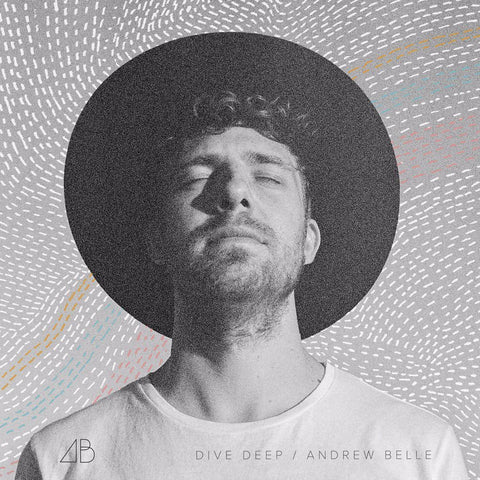 Andrew Belle: Dive Deep CD
