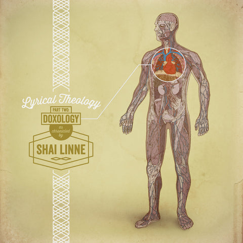 Shai Linne: Lyrical Theology Part 2