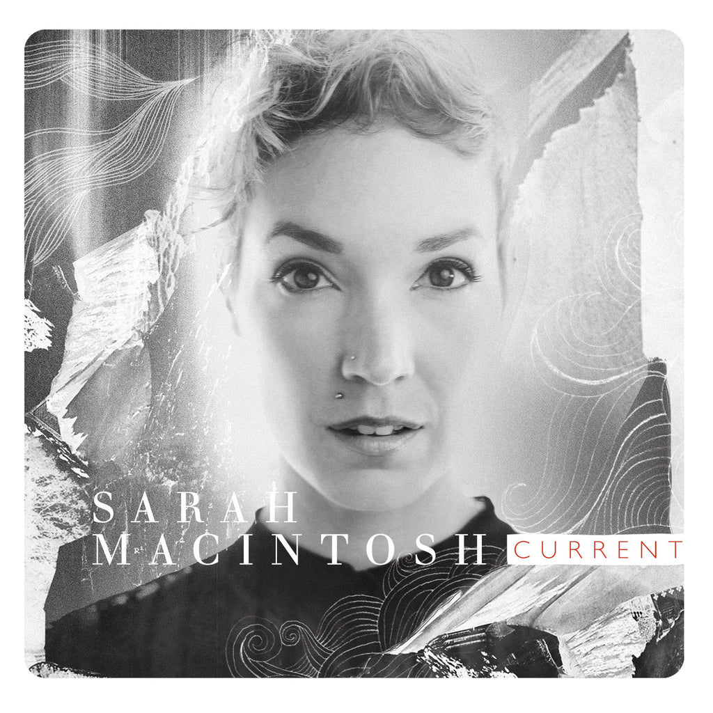 Sarah MacIntosh: Current CD