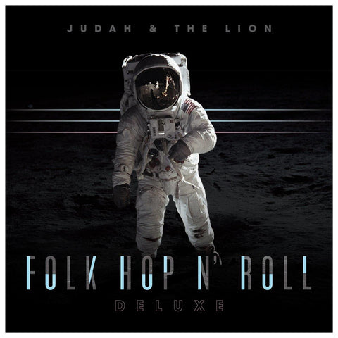Judah & The Lion: Folk Hop N' Roll Deluxe CD