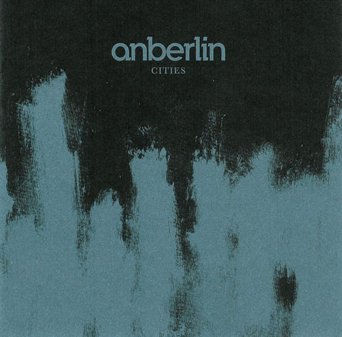 Anberlin: Cities Special Edition CD/DVD