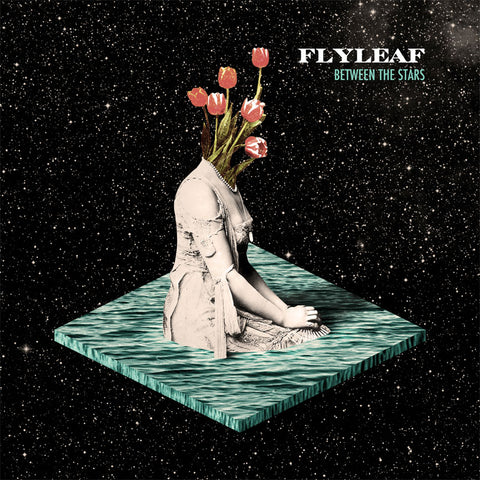 Flyleaf: Between The Stars CD