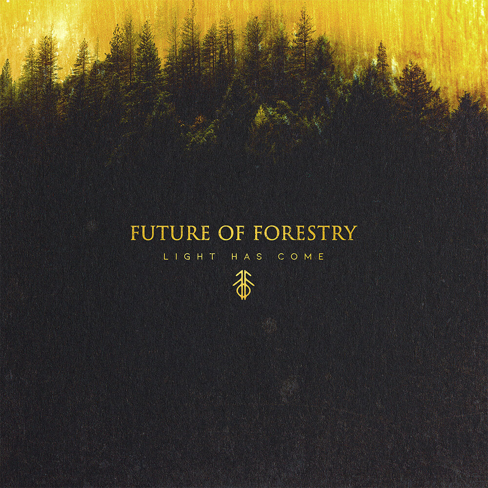Future of Forestry: Light Has Come Vinyl LP