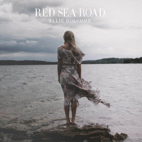 Ellie Holcomb: Read Sea Road CD