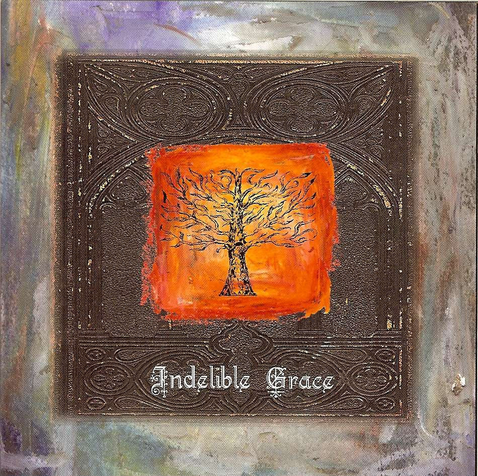 Indelible Grace Vol. 1 CD