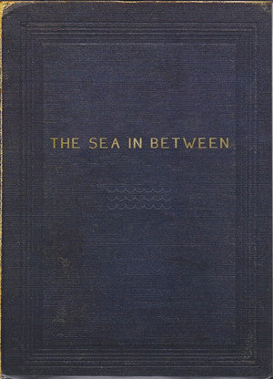 The Sea In Between DVD (Josh Garrels & Mason Jar Music)