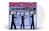 Switchfoot: Learning to Breathe Vinyl LP